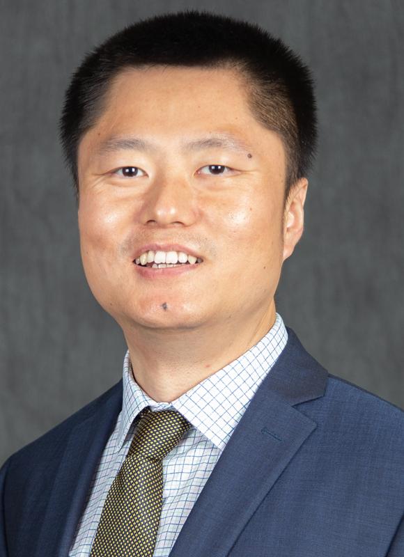 Yanchao Liu