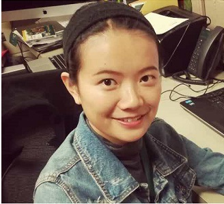 Huilin Chen