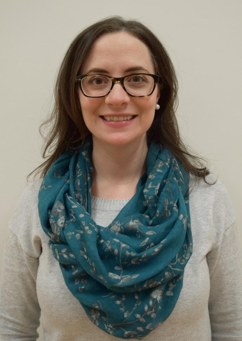 Amanda Griffin
