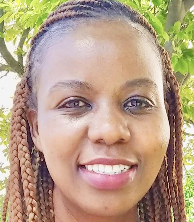 Kearabetswe Mokoene