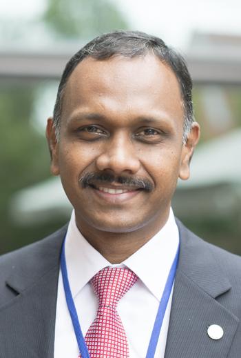 Senthil Kumar Rajasekaran