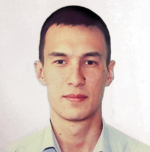Radmir Sultamuratov