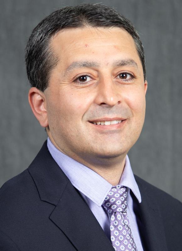 Azad Ghaffari