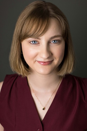 Hannah Kirsch