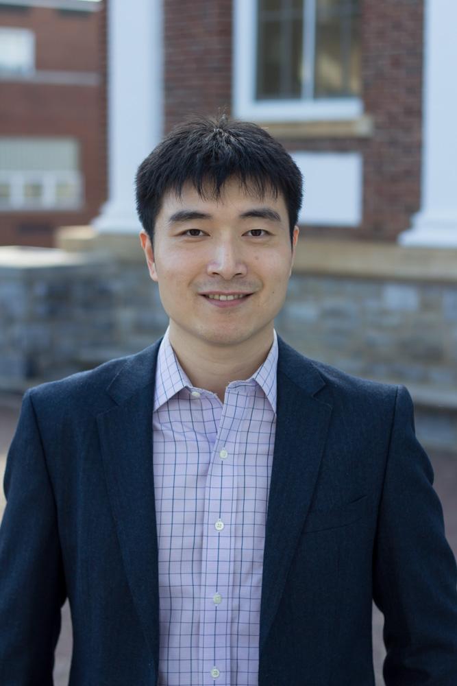 Zhe Zhu