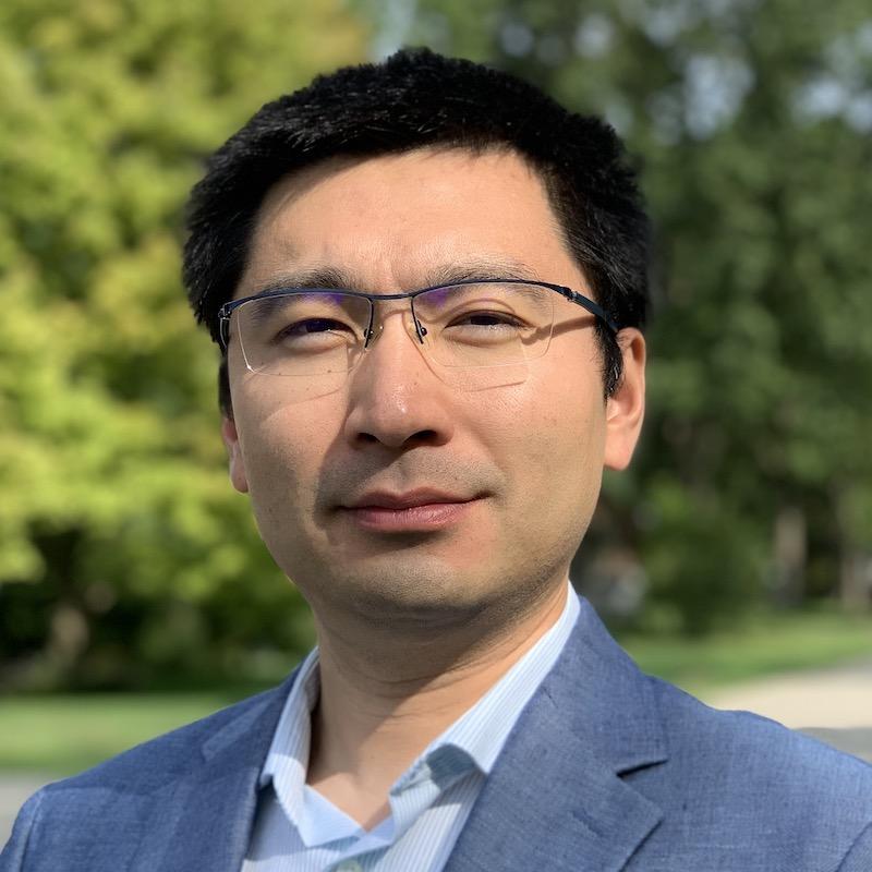 Zhenfei Liu
