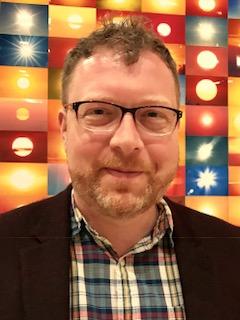 Eric Kessell