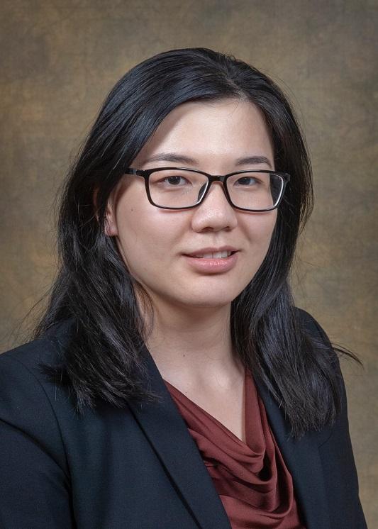 Shiwei Huang