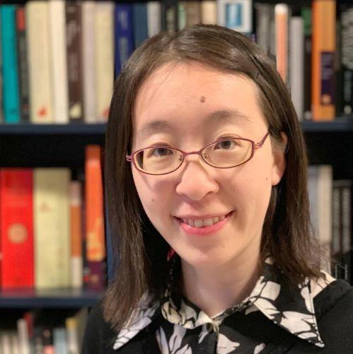 Yunshuang Zhang