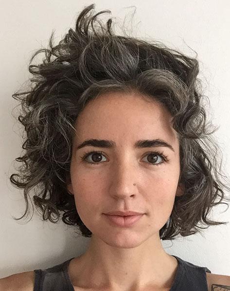 Nicole Kouri