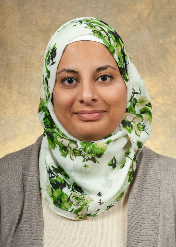 Farah Al-Hashimi