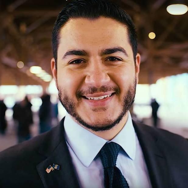Abdulrahman Mohamed El-Sayed