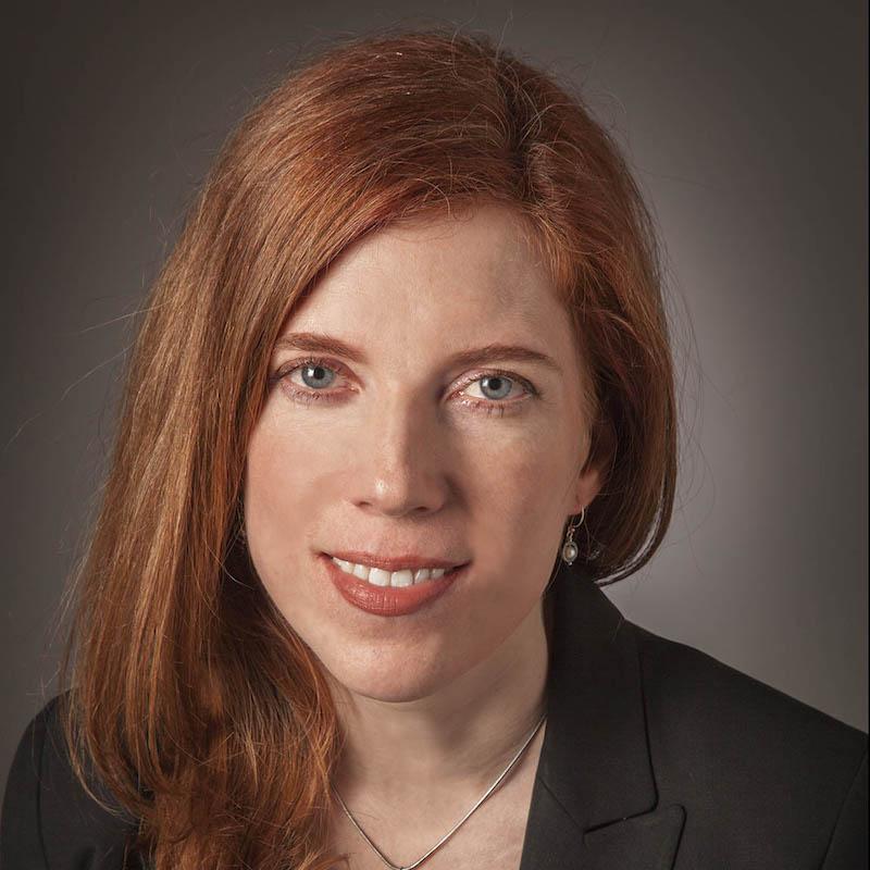 Elizabeth Forrest Evans
