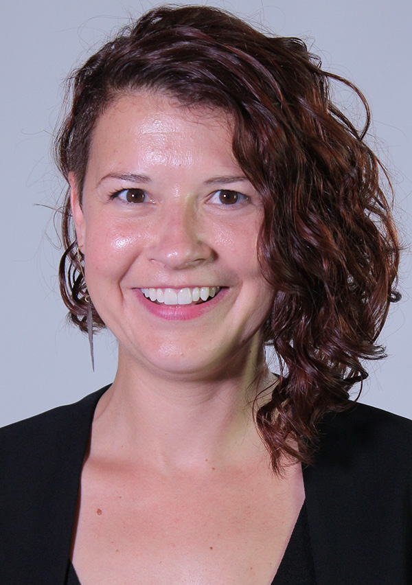 Jessica Rajko