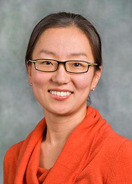Seung Hee Choi, PhD, RN