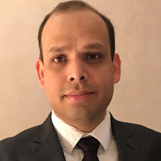 Sumit Monu, Ph.D.