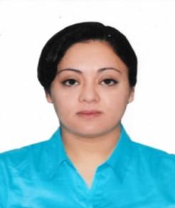 Nesrine Ibrahim