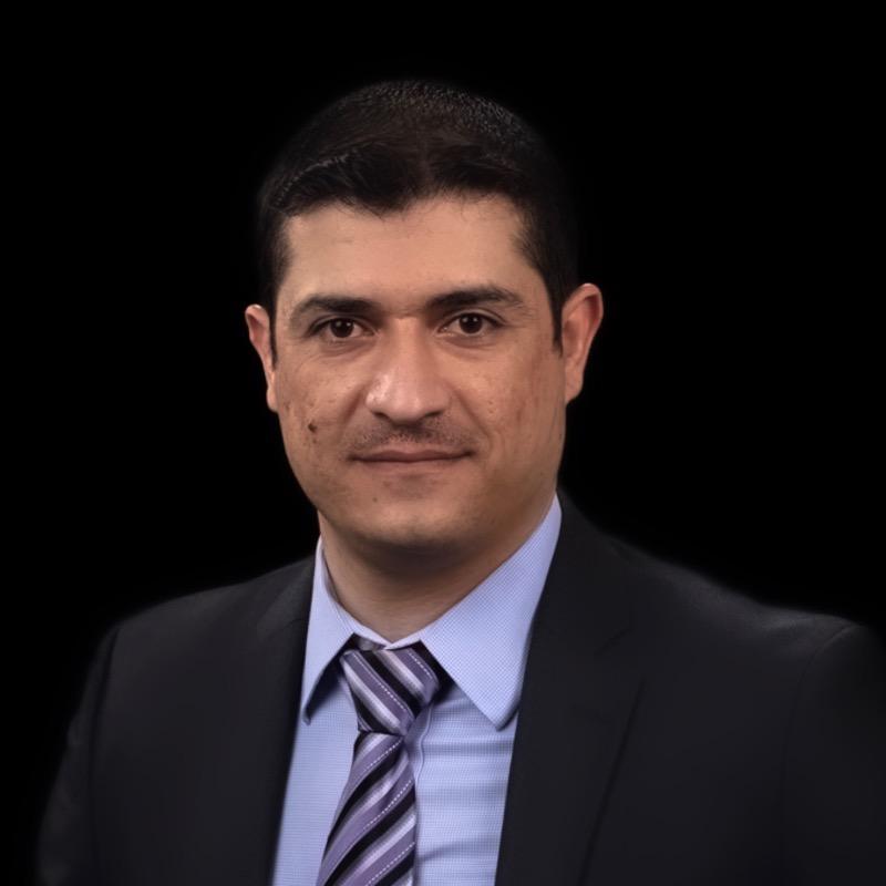 Mohammed Alawad