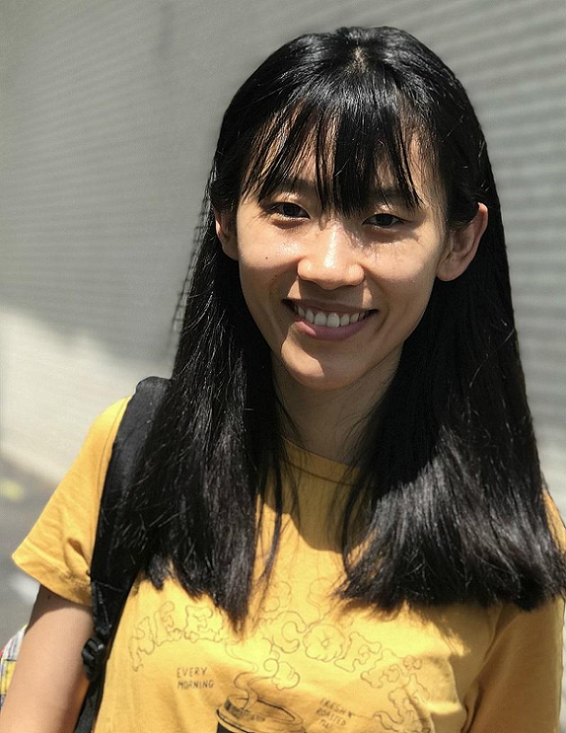 Yuxin Zhang