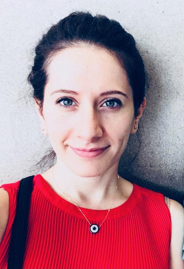 Hanaa Hariri