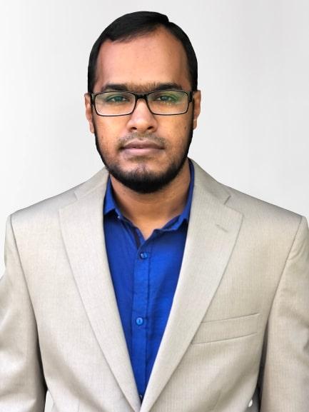 Md Arif Hasan
