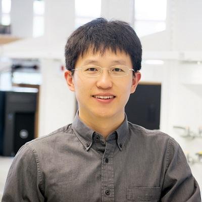Jitao Zhang